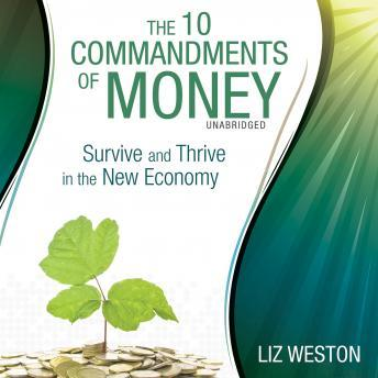 Download 10 Commandments of Money: Survive and Thrive in the New Economy by Liz Weston
