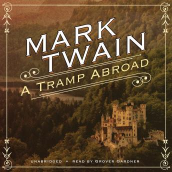 Download A Tramp Abroad by Mark Twain