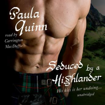 Seduced by a Highlander: The Children of the Mist Series, Book 2
