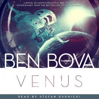 Venus sample.