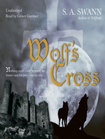 Wolf's Cross sample.