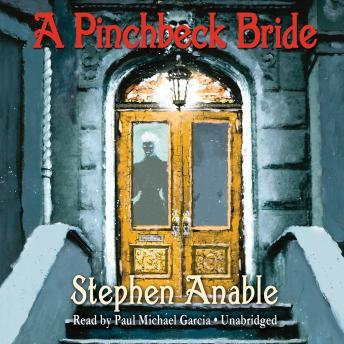 A Pinchbeck Bride, Stephen Anable