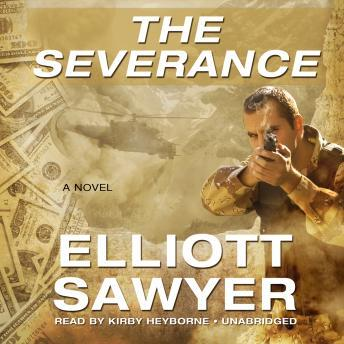 Severance: A Novel, Elliott Sawyer