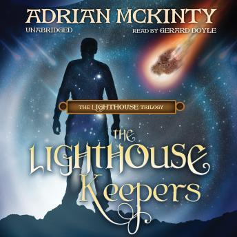 The Lighthouse Keepers, Adrian McKinty