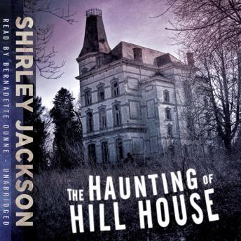Download Haunting of Hill House by Shirley Jackson
