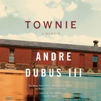 Townie: A Memoir, Andre Dubus III, Andre  III Dubus