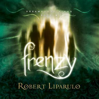 Frenzy, Robert Liparulo