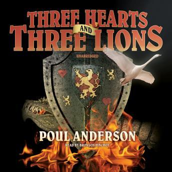 Three Hearts and Three Lions, Poul Anderson