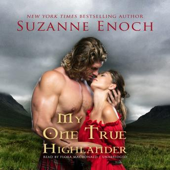 My One True Highlander, Suzanne Enoch