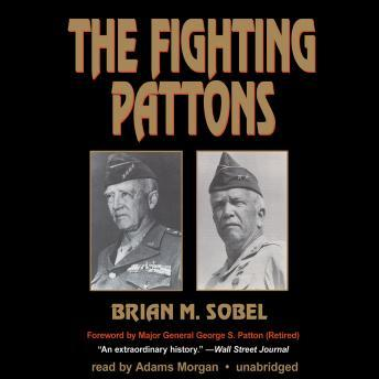 Fighting Pattons, Brian M. Sobel