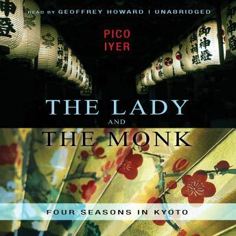 The Lady and the Monk sample.