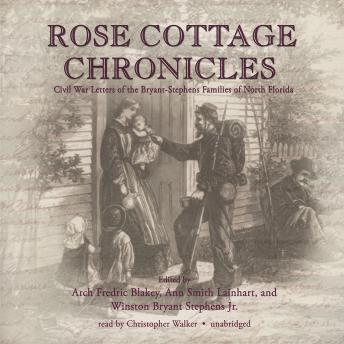 Rose Cottage Chronicles, Various Authors