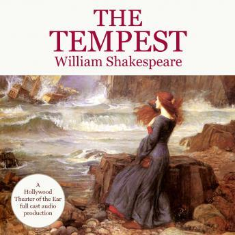 Tempest, William Shakespeare