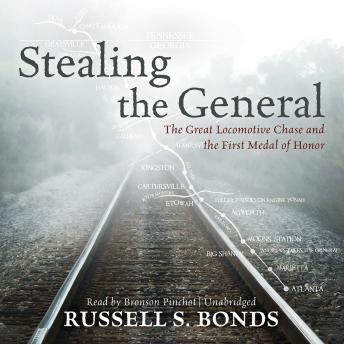 Stealing the General, Russell S. Bonds