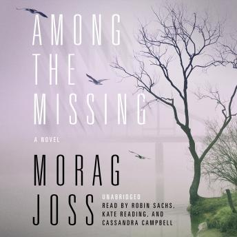 Among the Missing: A Novel, Morag Joss