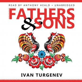 ivan turgenev fathers and sons pdf