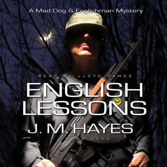 English Lessons, J. M. Hayes