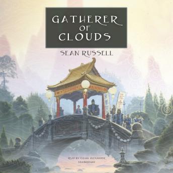 Gatherer of Clouds: The Initiate Brother Series, Book 2