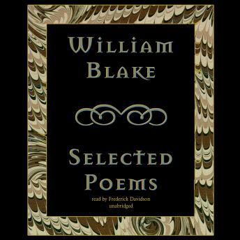 William Blake, William Blake