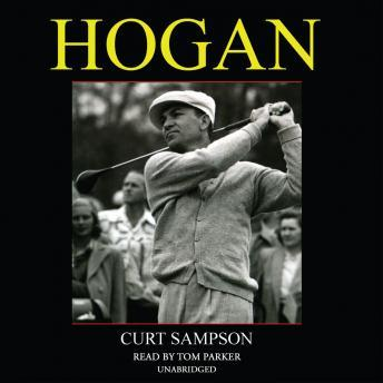Hogan, Curt Sampson