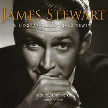James Stewart: A Biography, Donald Dewey