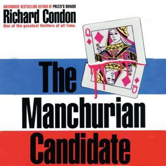 Download Manchurian Candidate by Richard Condon