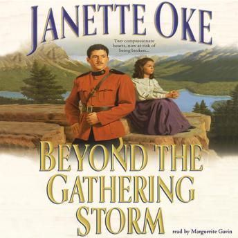 Beyond the Gathering Storm, Janette Oke