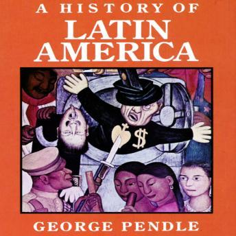 Download A History of Latin America by George Pendle