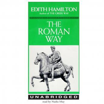 Download Roman Way by Edith Hamilton