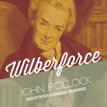 Wilberforce, John Pollock