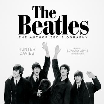 Download Beatles by Hunter Davies