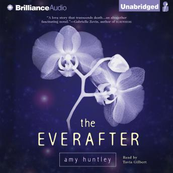 Everafter, Amy Huntley