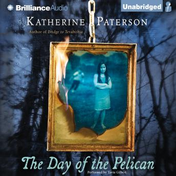 Day of the Pelican, Katherine Paterson