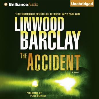 Accident, Linwood Barclay