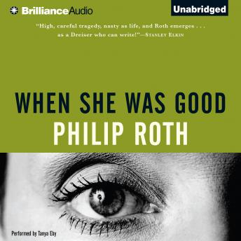 When She Was Good, Philip Roth