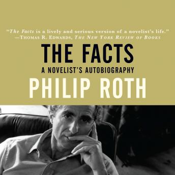 Facts, Philip Roth