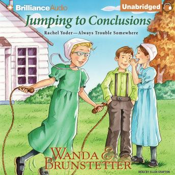 Download Jumping to Conclusions by Wanda Brunstetter