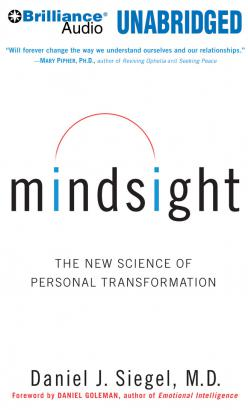 Download Mindsight by Daniel J. Siegel
