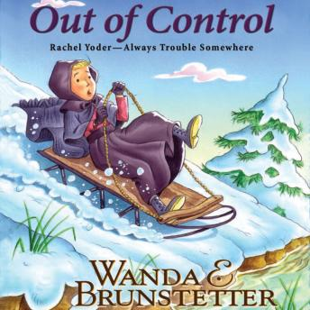 Out of Control, Wanda E. Brunstetter