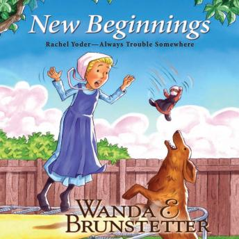 New Beginnings, Wanda E. Brunstetter
