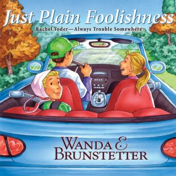 Just Plain Foolishness, Wanda E. Brunstetter