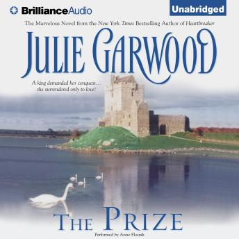 Prize, Julie Garwood