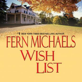 Wish List, Fern Michaels