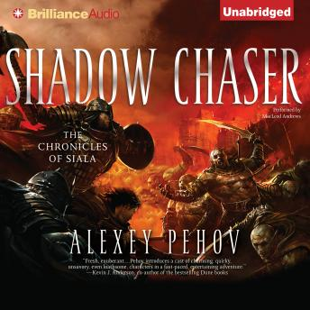 Download Shadow Chaser by Alexey Pehov