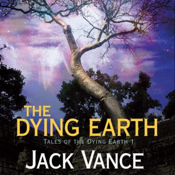 Dying Earth, Jack Vance