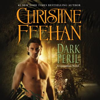 Dark Peril, Christine Feehan