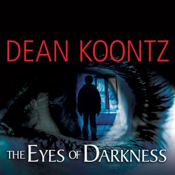 Eyes of Darkness sample.