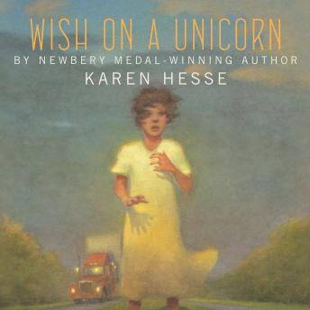 Wish on a Unicorn, Karen Hesse