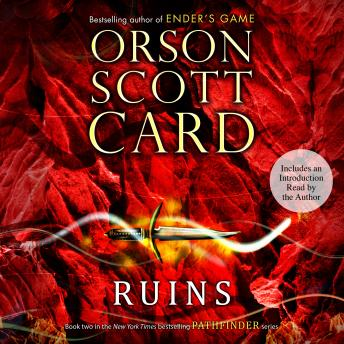 Ruins, Orson Scott Card