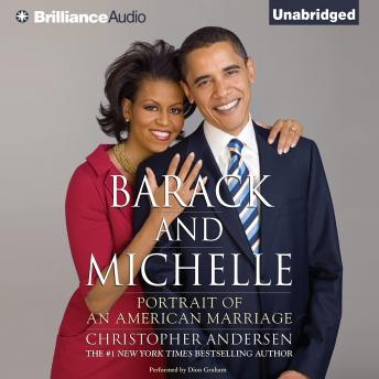 Barack and Michelle: Portrait of an American Marriage, Christopher Andersen